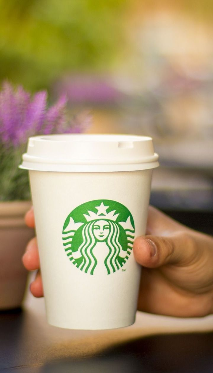 У популярних McDonald's і Starbucks з'являться стаканчики, які можна відстежувати та використовувати повторно