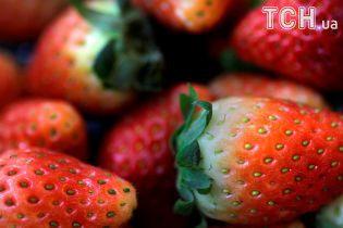Клубничный кризис в Австралии. Люди страдают от ягод с иглами – виновных будут наказывать как террористов