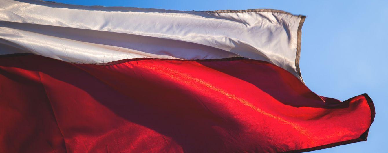 Дипломатична катастрофа: опозиція у Польщі запропонує свій законопроект про Інститут національної пам'яті