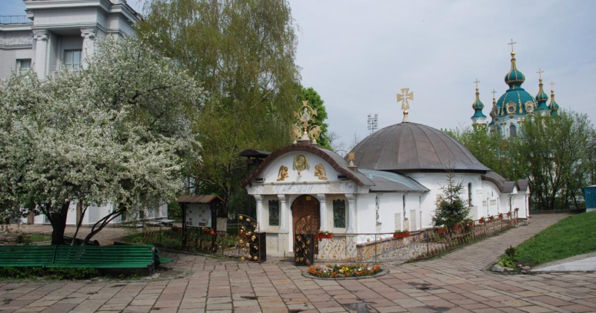 Побачили пекло: архітектори-палії каплиці УПЦ МП в Києві розповіли про вісім днів у СІЗО