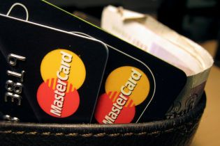 В окупованому Криму останній банк припинив обслуговувати карти Visa і MasterCard