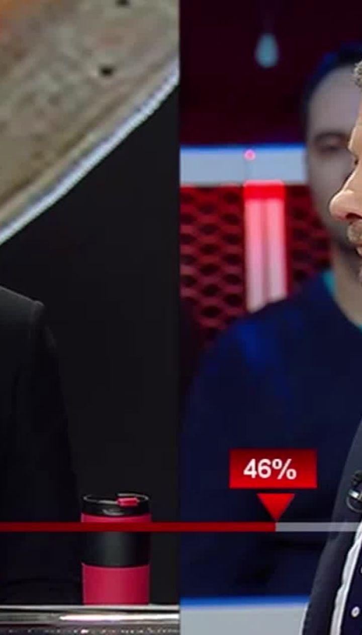 Мы видим только 50% внешнего влияния на украинскую политику - Мосийчук