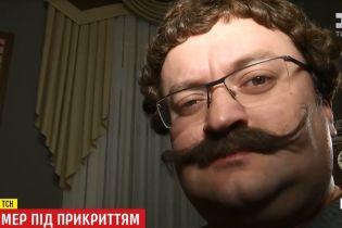 ТСН переквалифицировала мэра Черновцов в кондуктора троллейбуса