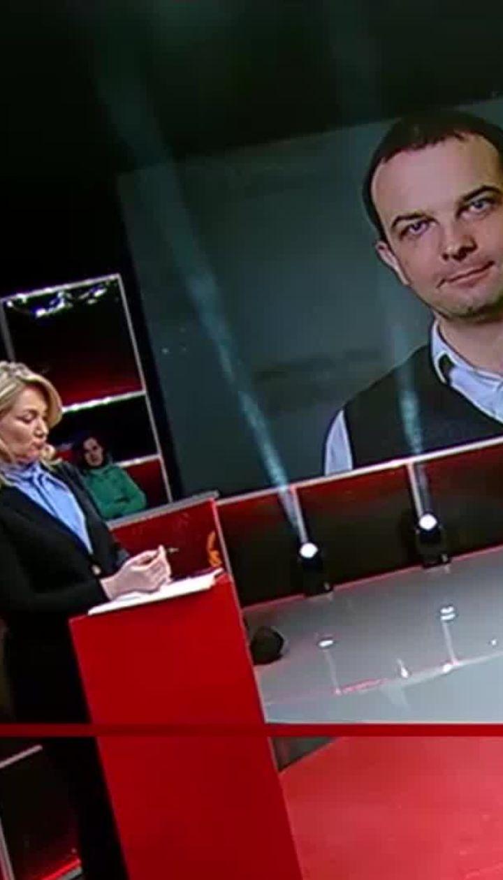 """Соболєв прокоментував зв'язки лідера """"Самопомочі"""" з олігархом з """"кремлівського списку"""""""