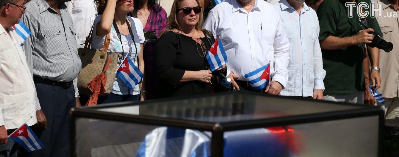 """Смерть сина Фіделя Кастро та подробиці скандального закону про """"бандерівську ідеологію"""". П'ять новин, які ви могли проспати"""