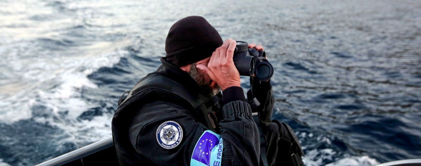 Евросоюз начал пограничную операцию в Средиземноморье