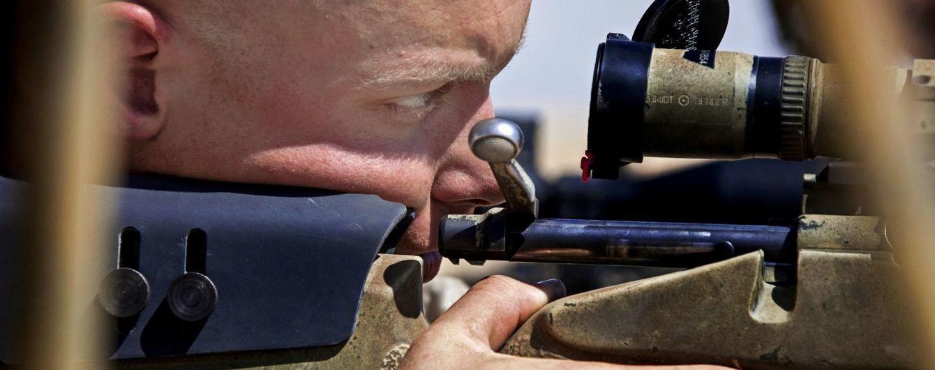 Канада продаст Украине снайперские винтовки