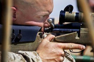 Канада продасть Україні снайперські гвинтівки