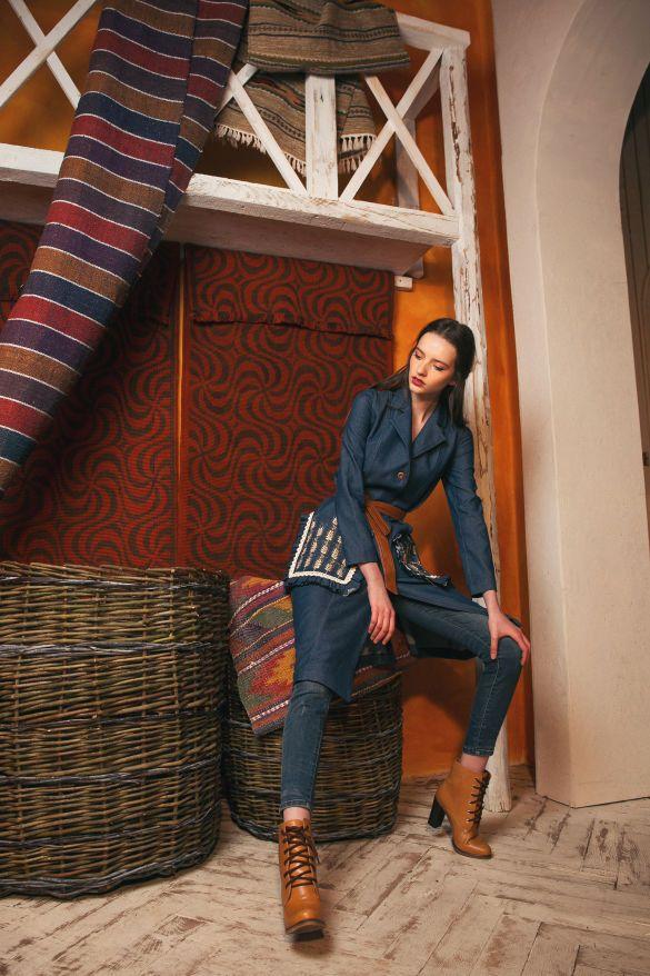 Лукбук коллекции одежды от бренда 2KOLYORY_3