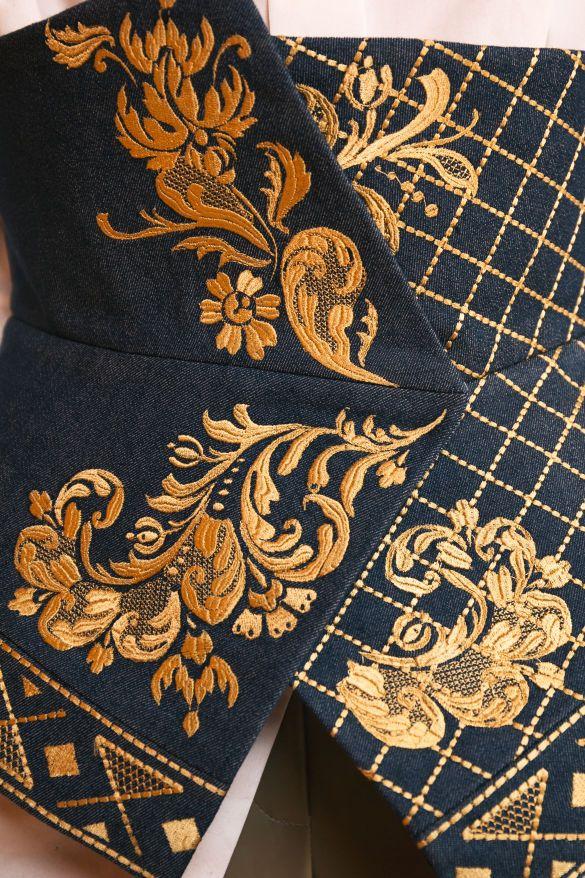 Лукбук коллекции одежды от бренда 2KOLYORY_5