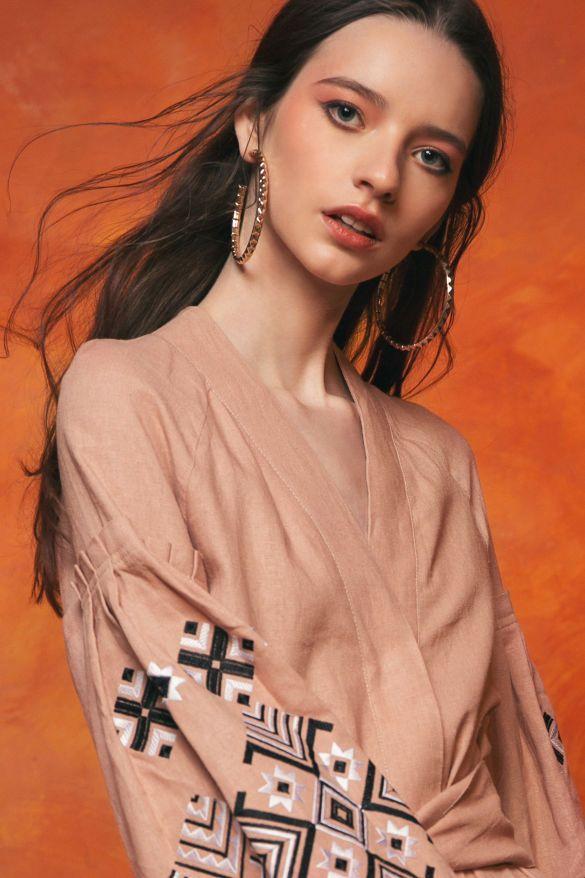 Лукбук коллекции одежды от бренда 2KOLYORY_10