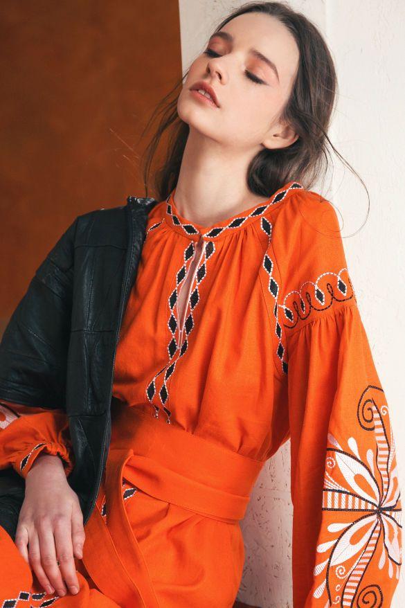 Лукбук коллекции одежды от бренда 2KOLYORY_8