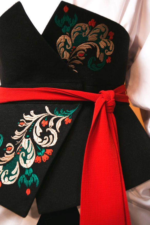 Лукбук коллекции одежды от бренда 2KOLYORY_13