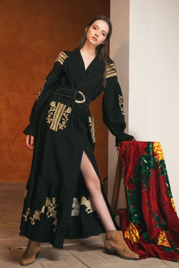 Лукбук коллекции одежды от бренда 2KOLYORY_14