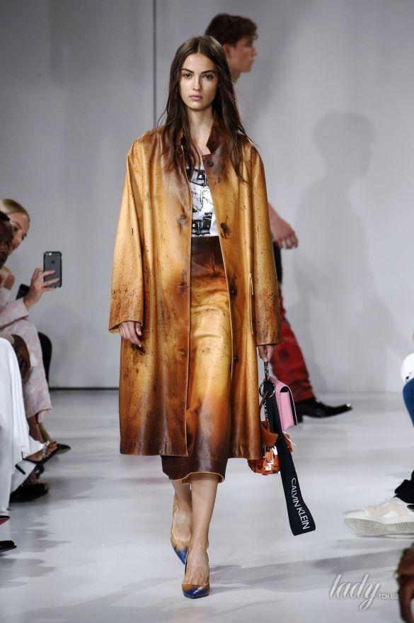 Коллекция Calvin Klein прет-а-порте сезона весна-лето 2018_51