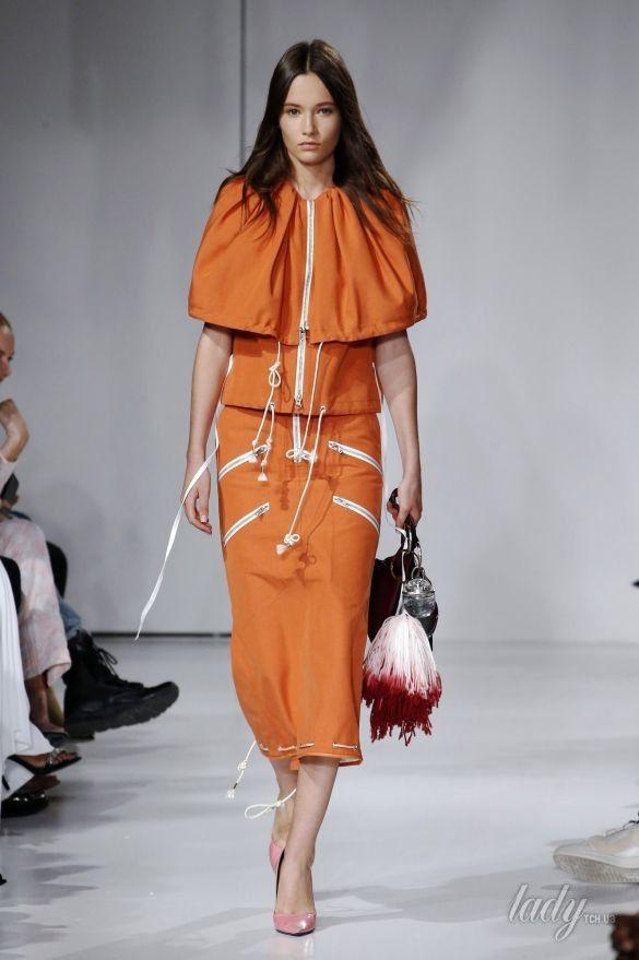 Коллекция Calvin Klein прет-а-порте сезона весна-лето 2018_65