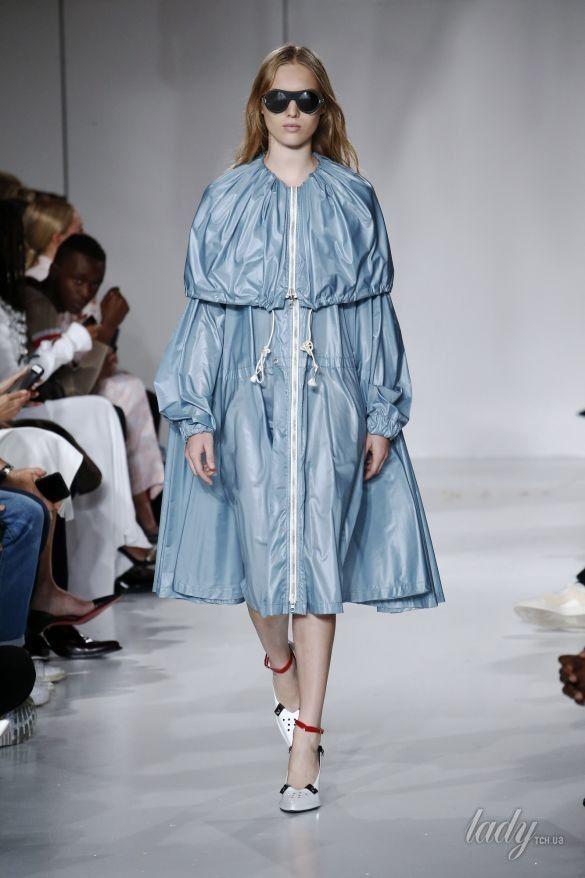 Коллекция Calvin Klein прет-а-порте сезона весна-лето 2018_63