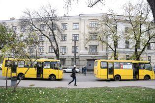 У Києві до 2024 року можуть скасувати маршрутки