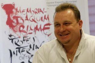 Скандальна справа зґвалтування Гуцу. Білоруський гімнаст подав до суду на українку
