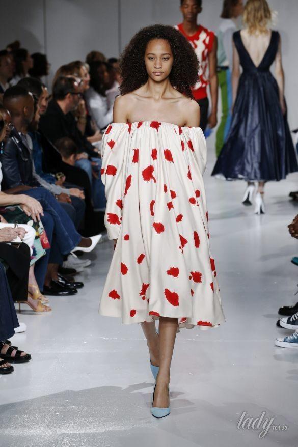 Коллекция Calvin Klein прет-а-порте сезона весна-лето 2018_78