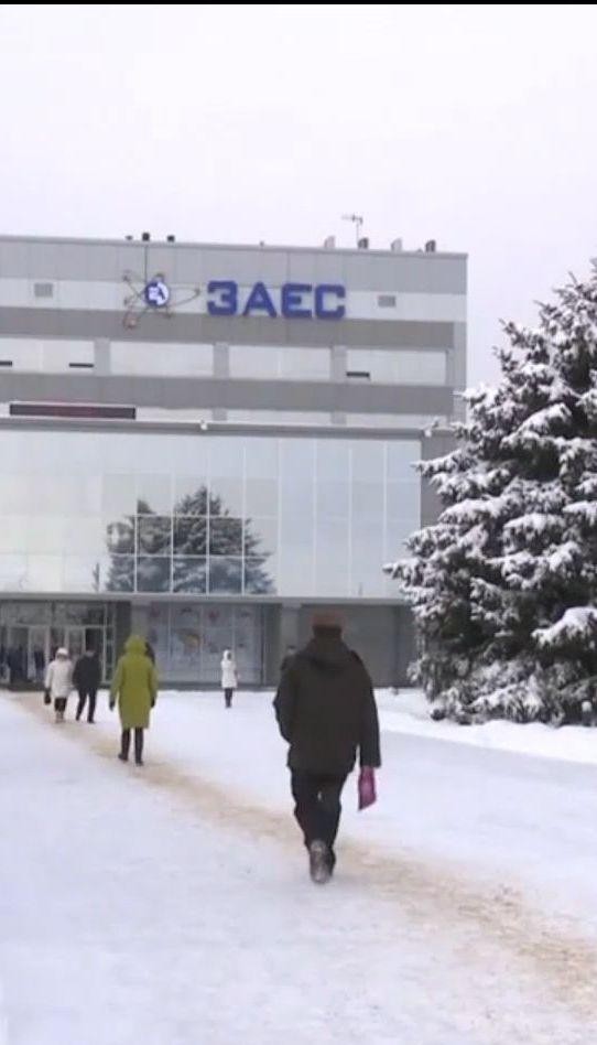 Одного из руководителей Запорожской АЭС нашли мертвым в своем доме