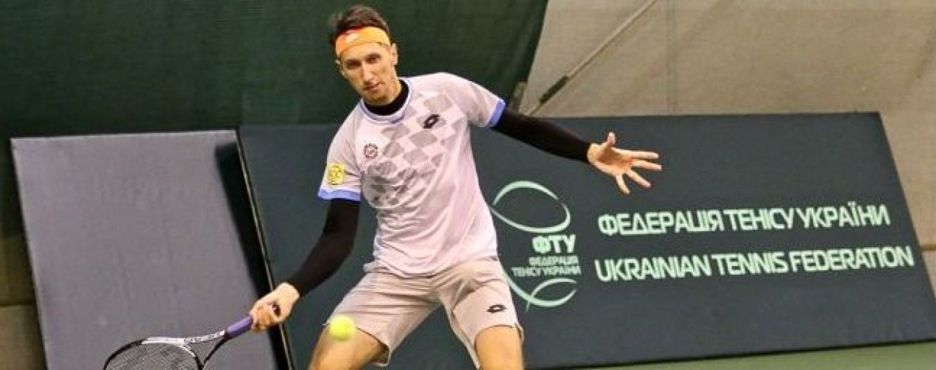 Родные братья принесли Швеции две победы над Украиной в Кубке Дэвиса