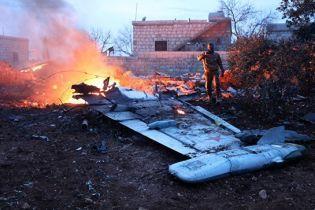 Погибший в Сирии пилот Су-25 никогда не был украинцем - журналист