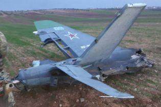 Загиблим у Сирії пілотом виявився військовий, який зрадив Україну