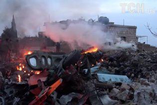 Авіаційні втрати Росії в Сирії: чим розплачується Кремль за підтримку Асада. Інфографіка