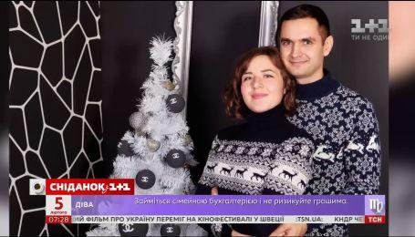 Невероятная сила воли: супруги из Черкасс за два года похудели на 68 кг