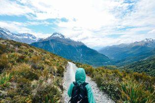Туристи перетворили мальовничу еко-стежку в Новій Зеландії на туалет