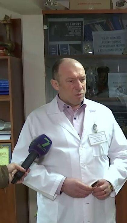 Лікарі розповіли про стан людей, які постраждали від вибуху на Одещині