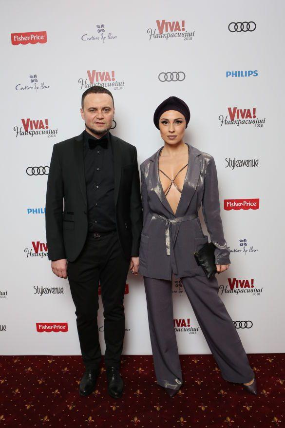 """Звезды на дорожке  """"Viva! Самые красивые-2018""""_7"""