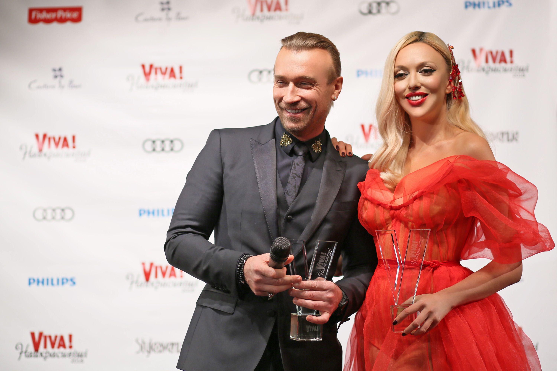 Оля Полякова на премії Viva! Найкрасивіші-2018_7