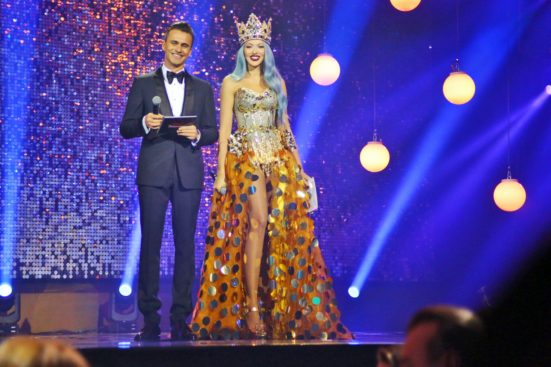 Оля Полякова на премії Viva! Найкрасивіші-2018_2