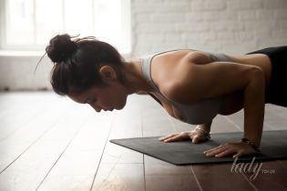 Як позбутися жиру на боках, спині і плечах