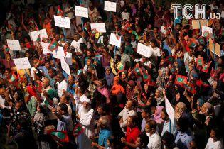 Заяви Парубія, подробиці безвізу із Антигуа і Барбуда та криза на Мальдівах. П'ять новин, які ви могли проспати
