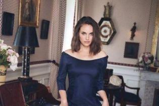 Витончена Наталі Портман прочитала нецензурний реп у зухвалому кліпі