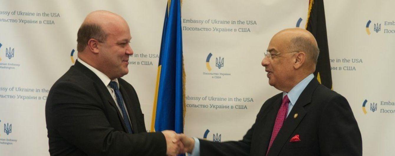 Деньги Лазаренко и поддержка в ООН: зачем Украина отменила визы с Антигуа и Барбуда