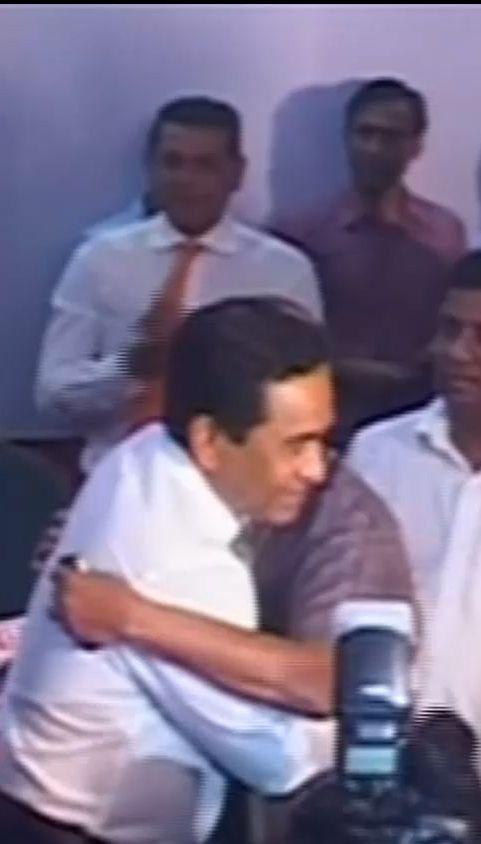 Президент Мальдівів запровадив 15 днів особливого режиму та заарештував свого попередника
