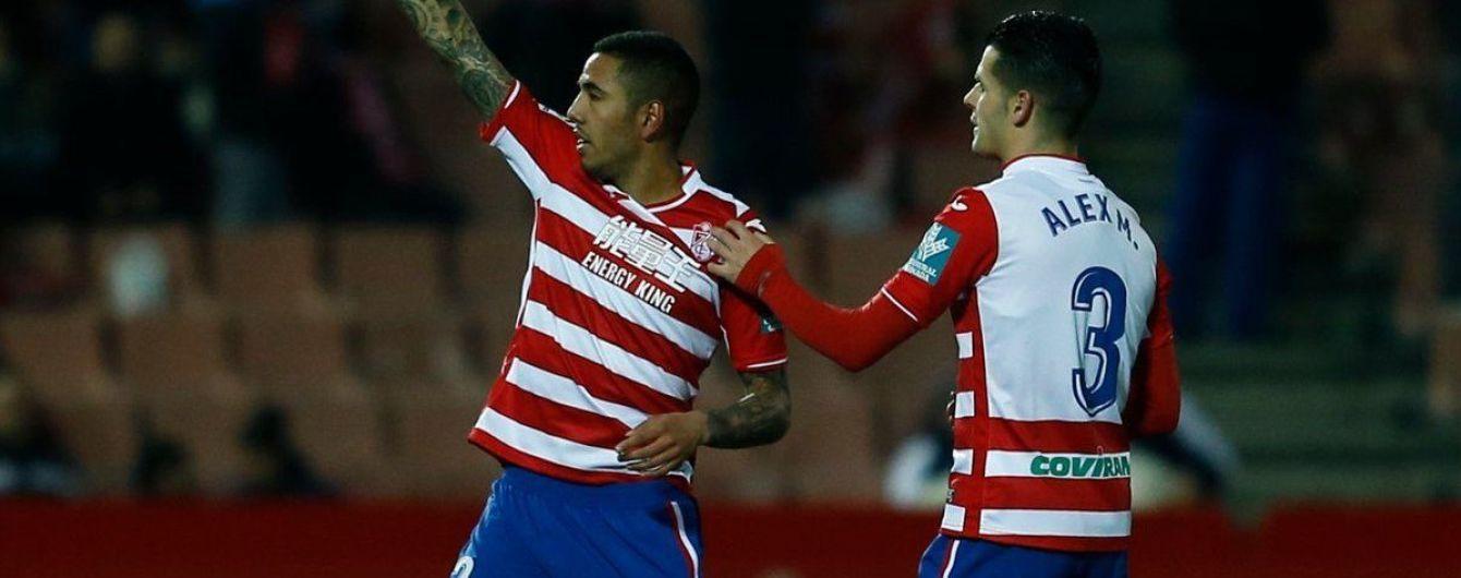 Перуанский футболист забил сумасшедший гол по невероятной траектории в чемпионате Испании