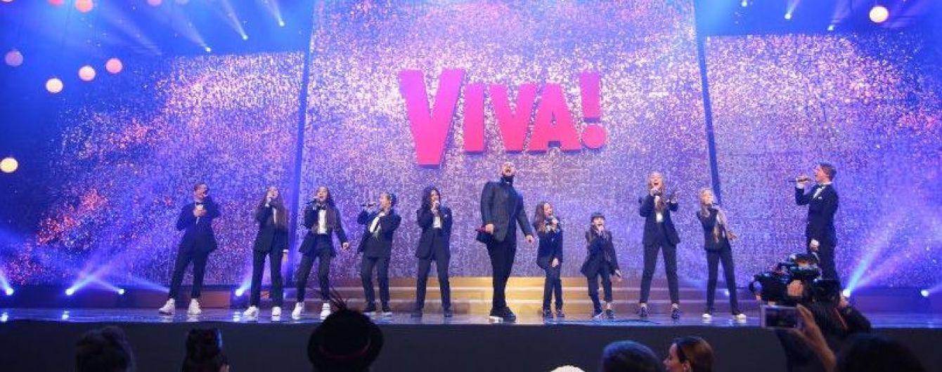 """MONATIK растрогал видео с бекстейджа с детьми во время подготовки к """"VIVA! Самые красивые-2018"""""""