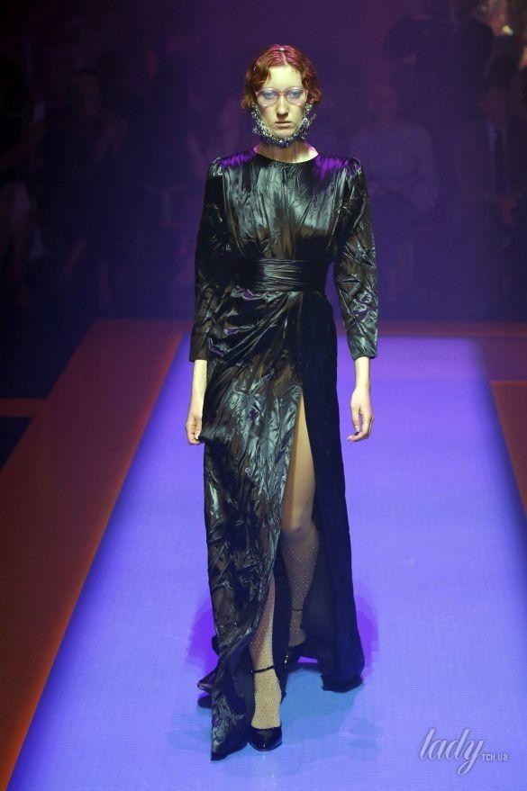Коллекция Gucci прет-а-порте сезона весна-лето 2018_7