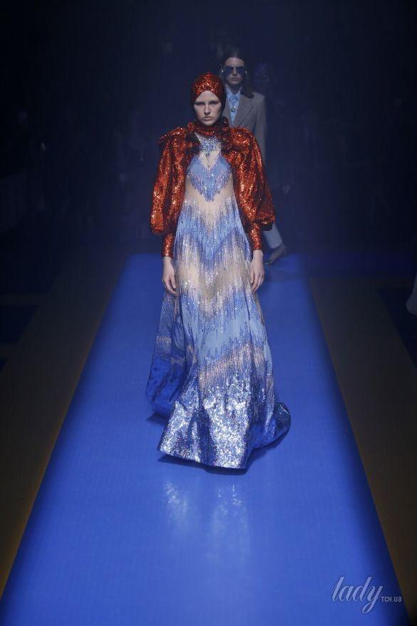 Коллекция Gucci прет-а-порте сезона весна-лето 2018_43