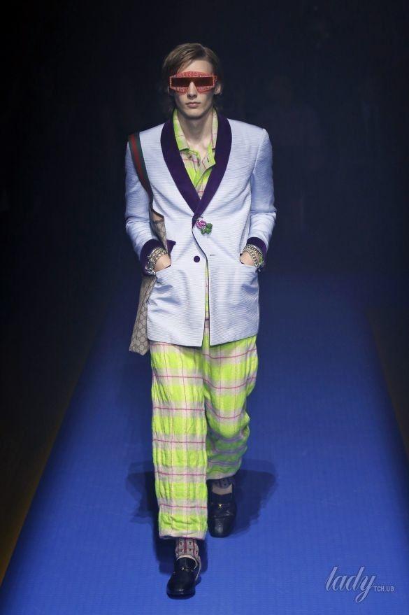 Коллекция Gucci прет-а-порте сезона весна-лето 2018_55