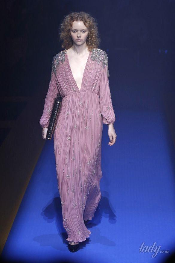 Коллекция Gucci прет-а-порте сезона весна-лето 2018_64