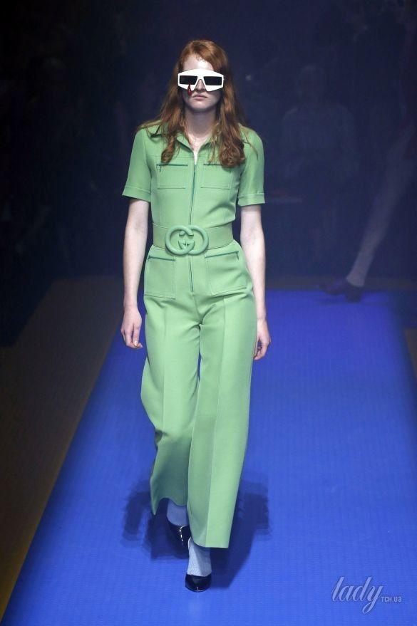 Коллекция Gucci прет-а-порте сезона весна-лето 2018_58