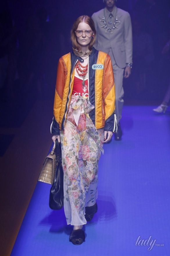 Коллекция Gucci прет-а-порте сезона весна-лето 2018_87