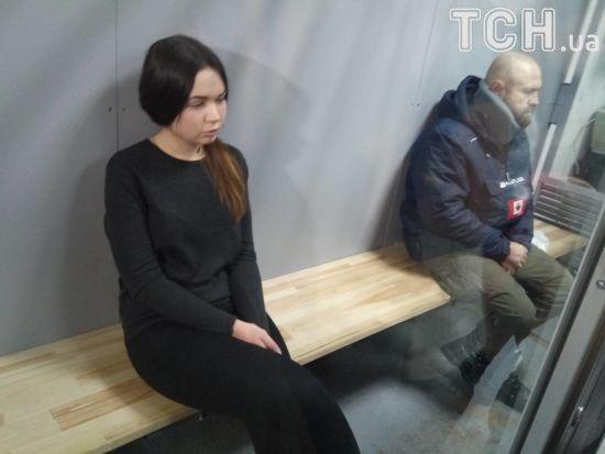 Учасників смертельної ДТП у Харкові Зайцеву та Дронова залишили у СІЗО