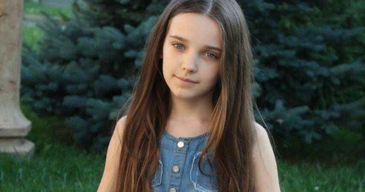 10-летняя Оля нуждается в деньгах на пересадку почки